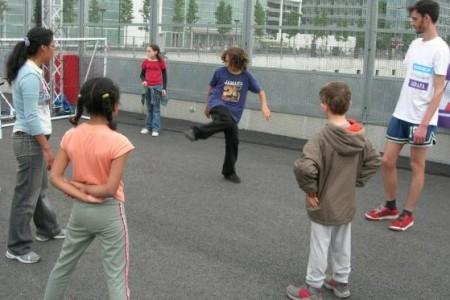 Kids circle kick - resized